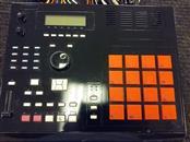AKAI Synthesizer MPC-2000